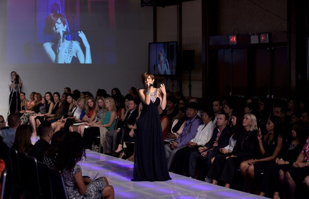 @New York Couture Fashion Week